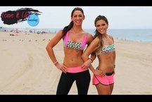 ToneItUp / by Jackie Lonneville