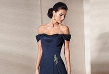 ALYCE Paris ♥ JDL Dress Line  / Find out more about these dresses at www.alyceparis.com / by Alyce Paris