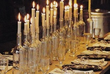 Tablescapes / by Caught My Fancy