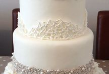 Cakes...Wedding / by Caroline Whitmore