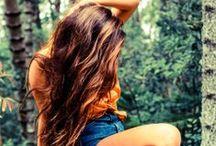 Hair Envy!  / by Jordan Cunniff