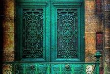 Doors / by Christina Lockwood