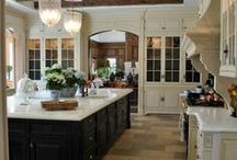KITCHEN LOVE / by Laurie @ Bargain Decorating