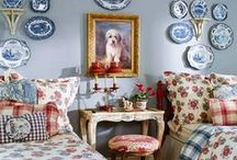 BEDROOM DREAMS / by Laurie @ Bargain Decorating