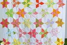 Quilts / by partyof8rstory