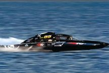 RACING: Watercraft / Dont be afraid to get a little wet. / by K&N Filters