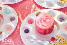 Party Ideas / by Amy Bassham