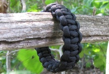 Paracord / by Stan W
