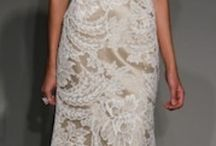 Bridal Gowns / by Caroline Whitmore
