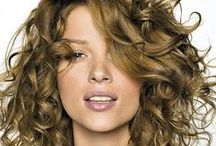 Curly / by Honeycomb Salon