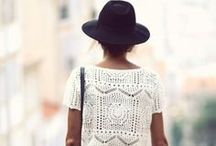 style + clothes / by Rachel Weber