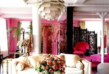 The Ultimate Luxury - A Beautiful Home / Decorating / by Pamela Targan