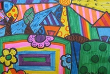 Britto - ArtEd. / by Mary Batson