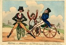 Dandy Mobility / Hobby-horses, phaetons, etc. / by Melanie Grundmann