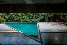 Pools / by Evan Froelich