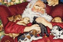 I'll Be Home for Christmas / by Pamela Targan