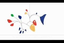 Calder - ArtEd. / by Mary Batson