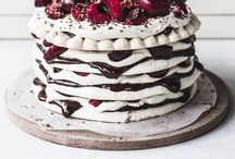 For the Love of Cake and Cupcakes / For those who love making, decorating, and last but not least, eating cakes and cupcakes!  Please post your favorite cakes and recipes but please no spamming.  Spammers will be removed!  / by Amanda Hatela