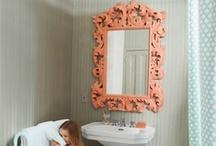 {Bathroom} / by Morgan Greaves