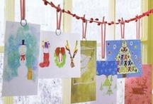 {Christmas Cheer} / by Morgan Greaves
