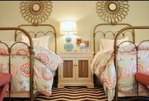 {Nursery //  Kids Rooms} / by Morgan Greaves
