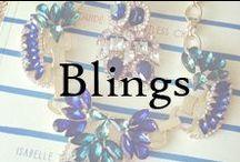 Blings / by PinkSole