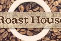 Coffee Shops - Spokane,WA   / by North Coast Life Insurance