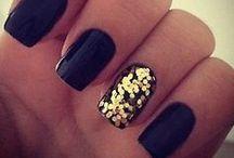 Nails / by Mercedes Bunton