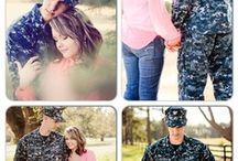 The Navy has my heart ❤⚓ / by Erin Dixon