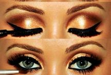 :::Lashes & Eye Makeup::: / by HB Beauty Bar