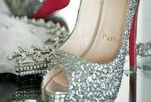 Shoes / by Mercedes Bunton