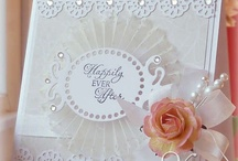 Cards - Wedding / by Kathy Weber