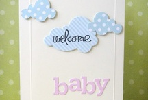 Cards - Baby / by Kathy Weber