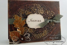 Cards - Inspirational / by Kathy Weber
