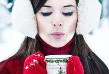 Christmas- Fa la la la! / by Mercedes Bunton