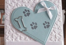 Cards - Pets / by Kathy Weber