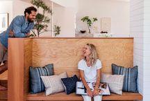 LIVING: Home Decor / by McKinzie Madsen