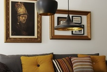 Home Decor / by Amber Collins