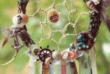 Boho-Gypsy lifestyle / by Beth Pearce