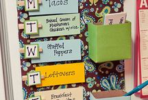 Cool Ideas / by Lisa Troyer