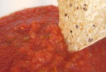Tex-Mex & Southwest Dishes / by Kathy Budig Bullard