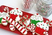 Christmas! ♥ / by Ashley ♥
