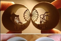 Idea. / by Ainara Blancas