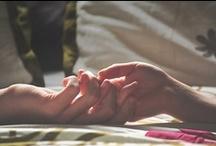 Hold my Hand. / by Ainara Blancas