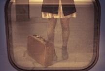 Wait The Time Pass. / by Ainara Blancas