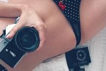 Camera On. / by Ainara Blancas