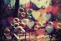 Bubbles. / by Ainara Blancas