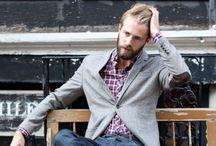 Wearable | Men / by Chianne Hood