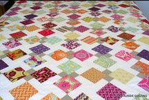 quilts / by Jennifer Kissel