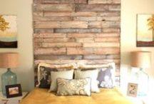 Wood Pallet: Love / by Alison Finstad